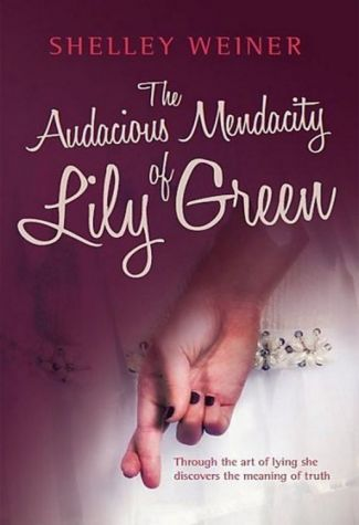 The Audacious Mendacity of Lily Green image 1